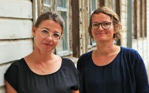 Berlin Prenzlauer Berg: Paartherapie in der Praxis für Psychotherapie K. Hosenfeld und C. Schmotz